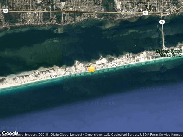 NAVARRE BEACH TOWNHOMES, NAVARRE BEACH 32566