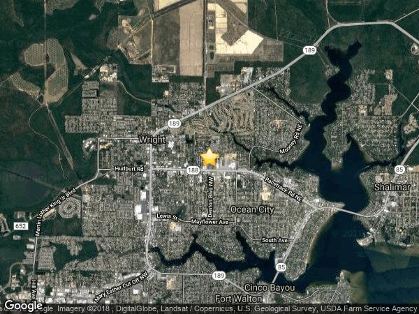 OAK WOOD TOWNHOMES, FT WALTON BEACH 32547
