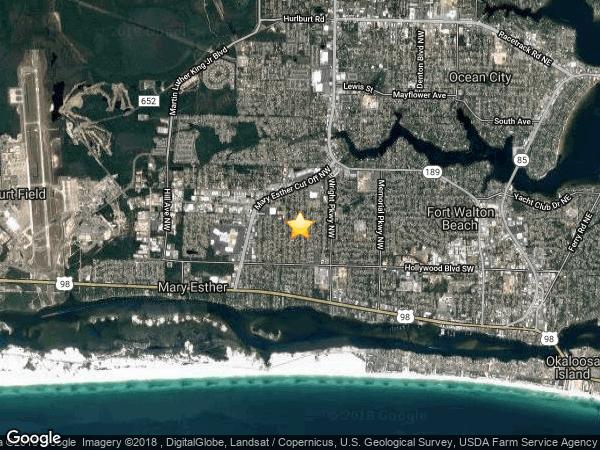 OAKLAND ADDITION TOWNHOMES, FT WALTON BEACH 32548