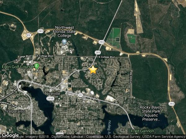 PARKVIEW PLACE, NICEVILLE 32578