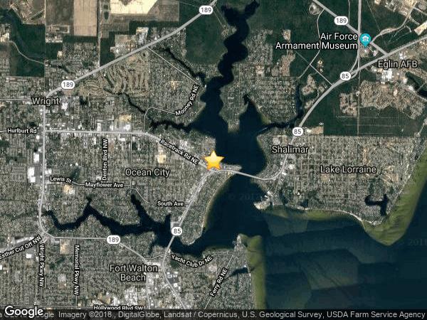 PELICAN COVE TOWNHOMES, FT WALTON BEACH 32547
