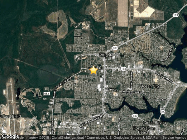 PIEDMONT PLACE TOWNHOMES, FT WALTON BEACH 32547