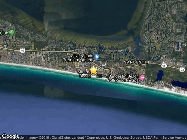 POINCIANA PLACE, MIRAMAR BEACH 32550