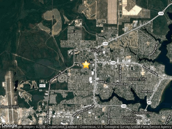 ROBSTON TOWNHOMES, FT WALTON BEACH 32547