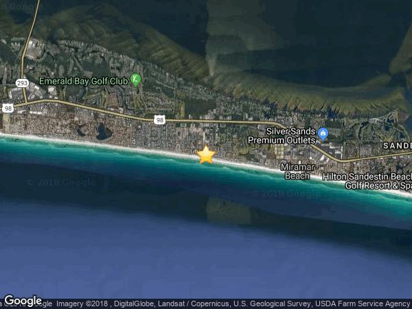 ROYAL SEAESTA TOWNHOMES, MIRAMAR BEACH 32550