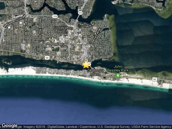 SAILWATCH LANDING, FT WALTON BEACH 32548