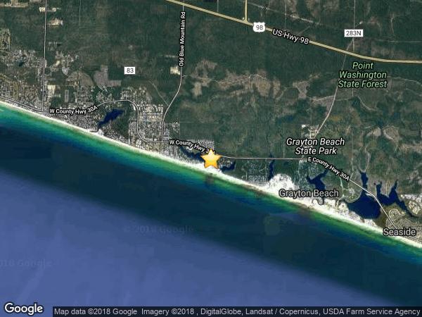 SANCTUARY BY THE SEA, SANTA ROSA BEACH 32495