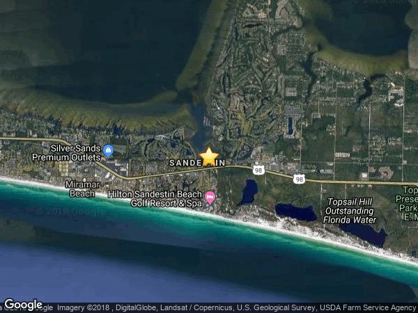 SANDESTIN-HERON WALK, MIRAMAR BEACH 32550