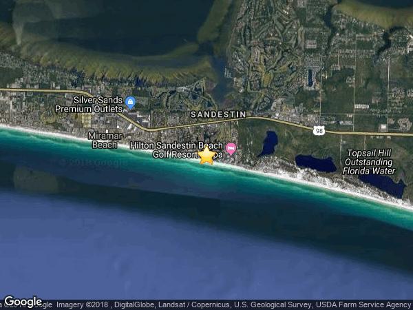 SANDESTIN-SOUTHWINDS III, MIRAMAR BEACH 32550