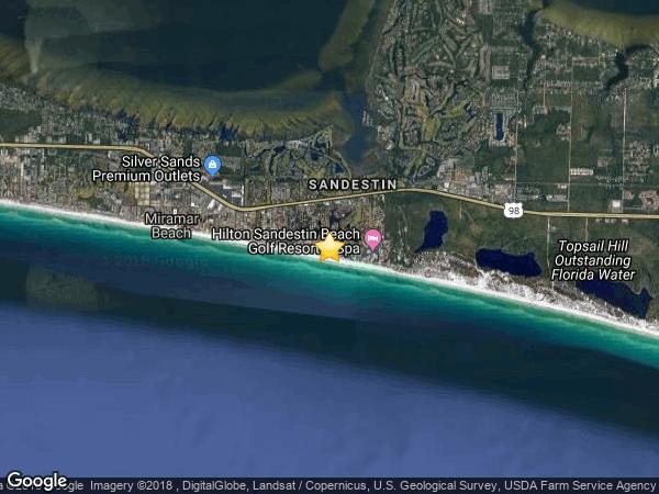 SANDESTIN-WESTWINDS, MIRAMAR BEACH 32550