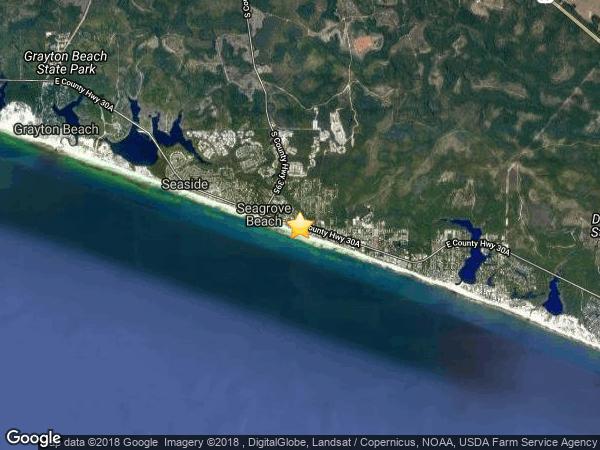 SEA HIGHLANDS  , SANTA ROSA BEACH 32459