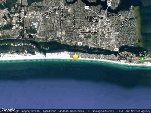 SEACREST CONDO, FT WALTON BEACH 32548