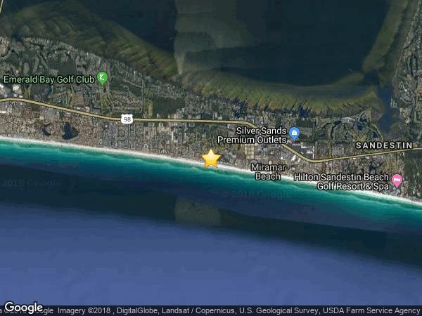 SEASCAPE-LAKESIDE SOUTH, MIRAMAR BEACH 32550