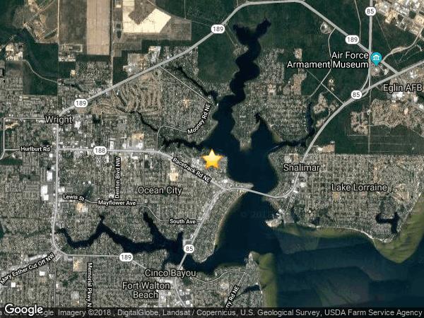 SKYE COVE I TOWNHOMES, FT WALTON BEACH 32547