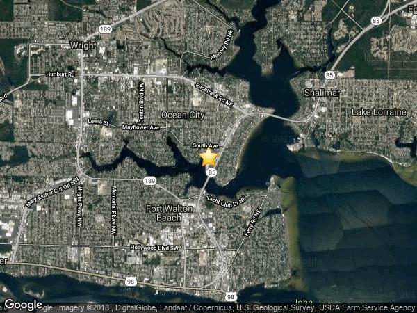 SNAPPER COVE TOWNHOMES, FT WALTON BEACH 32547