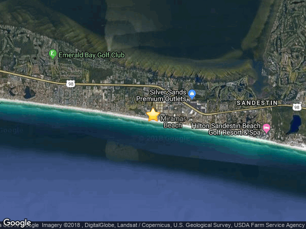 SUMMER HAVEN NORTH TOWNHOMES, MIRAMAR BEACH 32550
