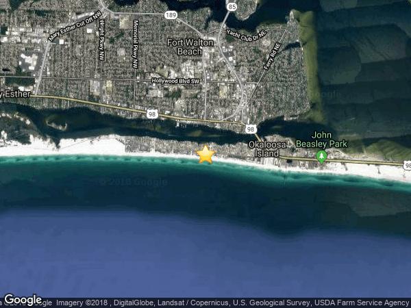 SURF DWELLER, FT WALTON BEACH 32548