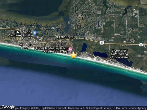 TOPSL - BEACH MANOR, MIRAMAR BEACH 32550