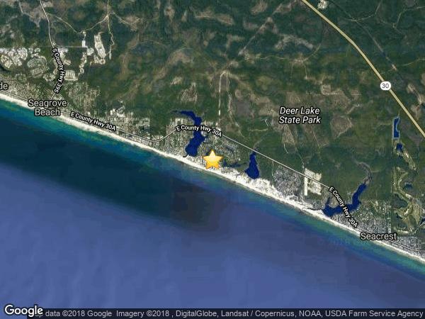 TRESCA PLACE, SANTA ROSA BEACH 32459