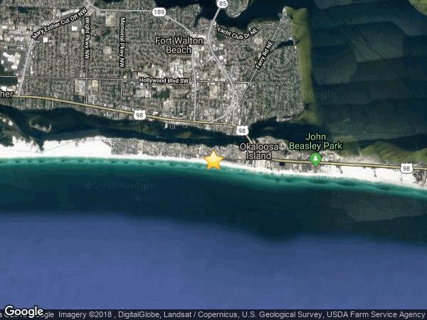 VERANDA, FT WALTON BEACH 32548