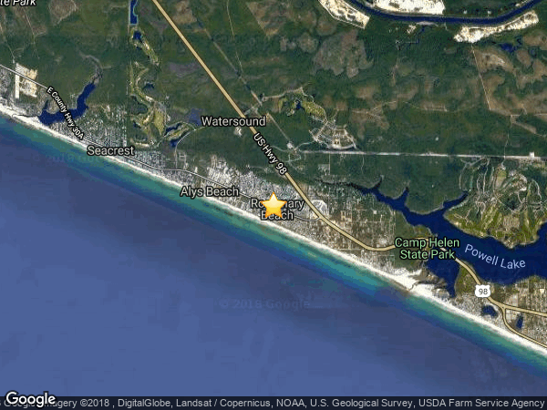 VILLAGE THE , INLET BEACH 32461