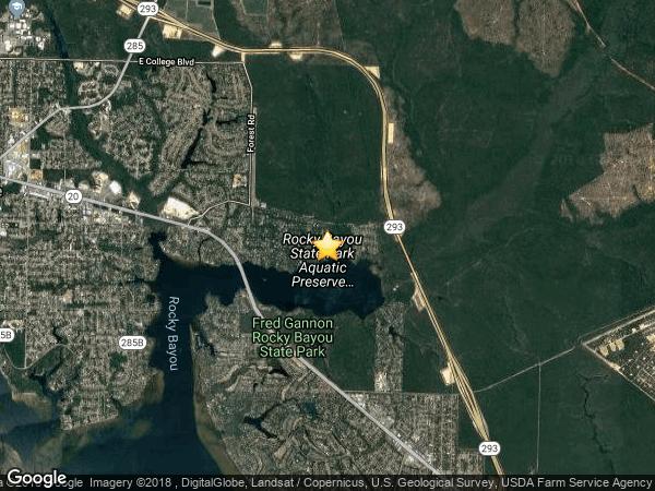 WATERS EDGE NICEVILLE, NICEVILLE 32578