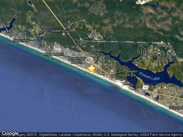WILD DUNES, INLET BEACH 32461