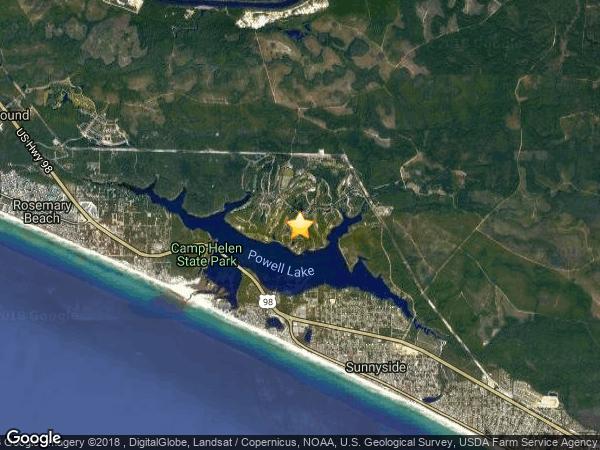 WILD HERON VI, PANAMA CITY BEACH 32413